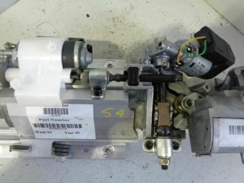 Range Rover L322 Steering Column Upper Electric QMB000160 2002 to 2006