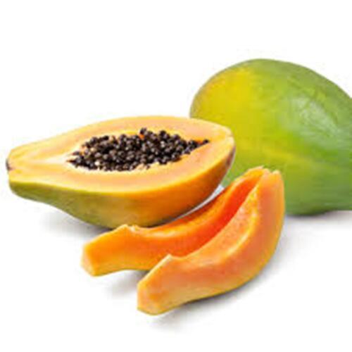 50 Hawaii Papaya Fruit Tree  Seeds bear fruit in only 9 MONTHS 夏威夷木瓜种
