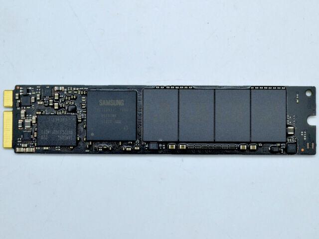 Macbook Air Genuine APPLE A1465 A1466 128GB Solid State Drive SSD 2012 128 GB