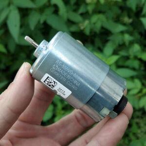 MABUCHI-RS-550VD-8022-DC-6V-12V-18600RPM-High-Speed-Power-Electric-Drill-Motor
