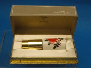 VINTAGE-Lancome-Magie-Atomiseur-Parfums-Purse-Spray-Ref-6107-Made-In-Austria