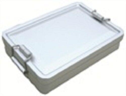 BCB cn550 super léger en aluminium étanche Mini Coffret de mess