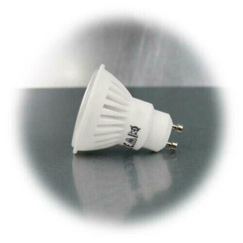 """9 Watt Leuchtmittel daylight 230V warmweiß GU10 LED Strahler Spot /""""H90/"""" 9W"""