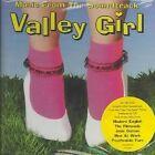 Valley Girl Various Artists 1994 CD Plimsouls