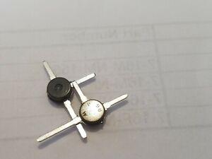 Kette Sägekette p für Black+Decker Akku-Kettensäge GKC1825L20 40TG 25cm