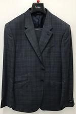 "Paul Smith Suit ""LONDON"" Modern Fit Jacket 42R Trousers 36"" RRP £914"