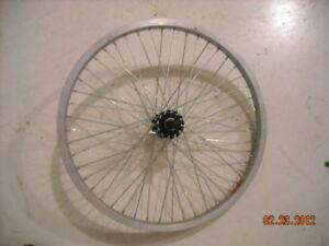 20 Front Weinmann Aluminum Bmx Bicycle Rim Bike Parts B313 Ebay