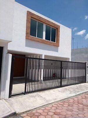 Casa en venta zona CU BUAP