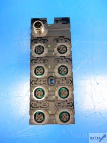 Murr Elektronik Digital Input DI16 C Cube67 56602