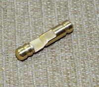Wow Left Handed Solid Brass Safety For Crosman 1377 1322 2240 2250 2300 2400