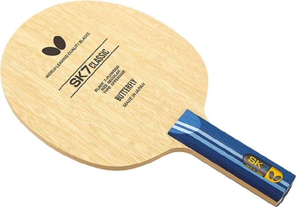 Butterfly Tenis de Mesa Raqueta SK7 Agarre Clásica st 36884 con Seguimiento