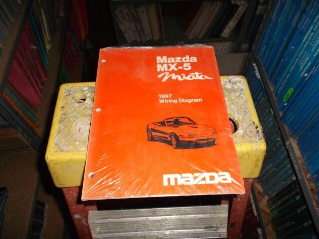 1997 Mazda Mx