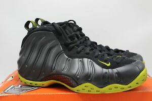 Nike Air Foamposite One ElectroGalaxy Customs ...