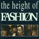 The Height of Fashion Audio CD