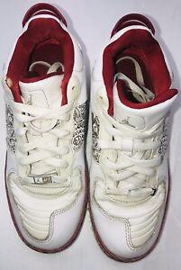 Nike AF1 Best Of Both Worlds Low Rise Jordans Boys Youth Size 5