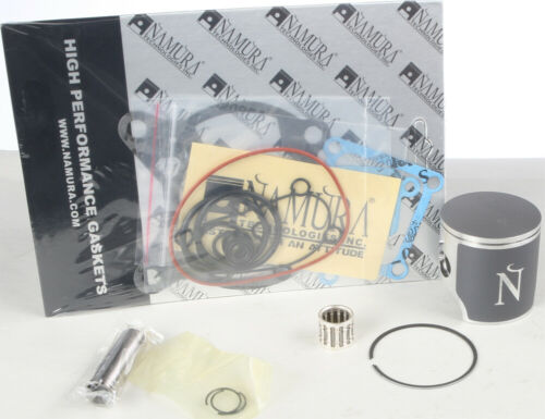 Namura Top End Repair Kit Standard Bore 53.94mm 8.6:1 Comp NX-90000K A