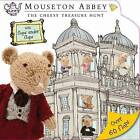 Mouseton Abbey Lift-the-Flap by Hayley Down (Board book, 2014)