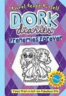 Dork Diaries: Frenemies Forever by Rachel Renee Russell (Hardback, 2016)