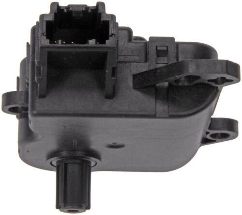 HVAC Heater Blend Door Actuator Dorman 604-234