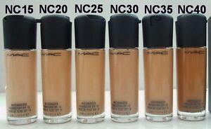 Mac matchmaster spf15 foundation various shades 5ml sample 35ml image is loading mac matchmaster spf15 foundation various shades 5ml sample publicscrutiny Choice Image