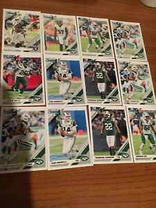 2019 Donruss Football Veteran Singles Base Cards 1-250 (You Pick Your Card) NFL