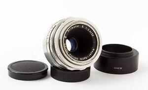 2221-M42-Primotar-E-3-5-50mm-Red-V-Meyer-Optik-Gorlitz-um-1957