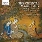 The Oriental Miscellany-Airs of Hindustan von Jane Chapman (2015)