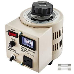 500W-Variable-Transformer-AC-Voltage-Regulator-Input-110V-Output-0-130V-US-Plug