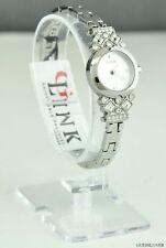 Nieuw Horloge GUESS Zilver Roestvrij staal Dames U0215L1