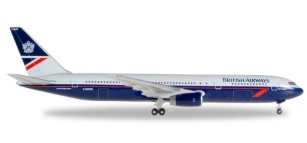 Boeing Boeing Boeing 767-300 British Airways - Landor colors (Reg. G-BNWN) 2eedd2