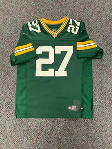 Details about Nike Green Bay Packers Eddie Lacy authentic jersey size 48 on field rare VTG NFL
