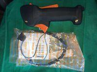 Stihl Fs90r, 100,110,130 Throttle Assembly Throttle Control Kit