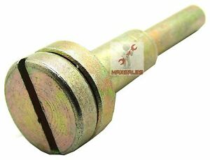 New-Arbor-Mandrel-Adapter-Drill-Adaptor-for-Cut-Off-Wheels-Disc-1-4-034-Shank