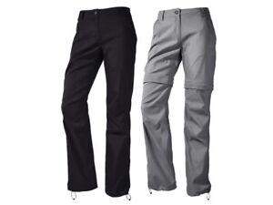 Original wählen viele möglichkeiten Discounter CRIVIT® Damen Herren Wanderhose Trekkinghose Outdoorhose ...