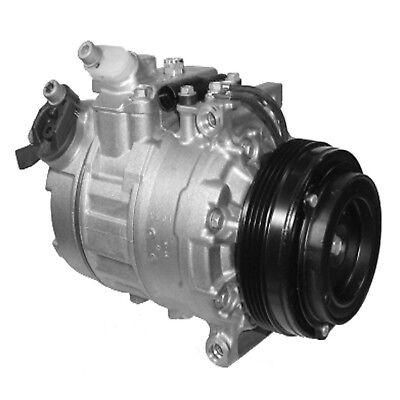 2001-2005 325Ci,2001-2005 330i,2001-2005 330Ci Reman A//C Compressor