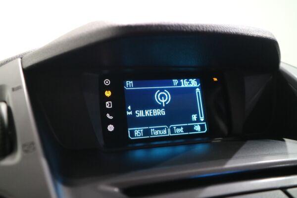 Ford Transit Connect 1,6 TDCi 95 Trend kort - billede 4