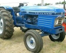 For Leyland Engine Overhaul Kit 4 Cyl 38 Td Diesel 384 Sn 40899