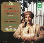 Prince Ivan and the Frog Princess: A Fairy Tale by Makarova (CD, Nov-1990, Delos)