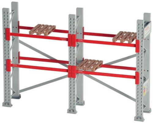 Racks de stockage TOYOTA  avec 6 Palettes ROS00149