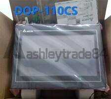 101 Inch Delta Hmi Dop 110cs Touch Scree Widescreen 1024600 Usb Host Software