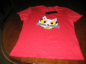 KARL-LAGERFIELD-Monster-Choupette-T-Shirt