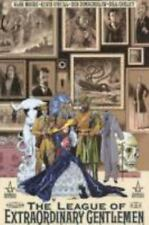 The League of Extraordinary Gentlemen Vol. 1 by Bill Oakley, Alan Moore and Kevin O'Neill (2002, Paperback)