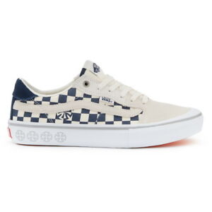 54eb668d05 New Mens VANS X INDEPENDENT Checkerboard STYLE 112 PRO NAVY US M 7 ...