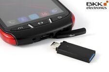 16 GB USB Stick 3.0 TWIN OTG für smarphones schwarz GoodRAM PD16GH3GRTNKB