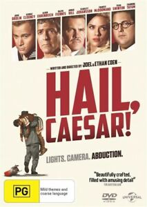 Hail-Caesar-DVD-NEW-Region-4-Australia
