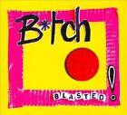 Blasted! [Digipak] by Bitch (L.A.) (CD, May-2010, Short Story)