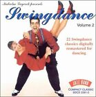 Swingdance, Vol. 2 by Various Artists (CD, Aug-1999, Jazz Band (UK))