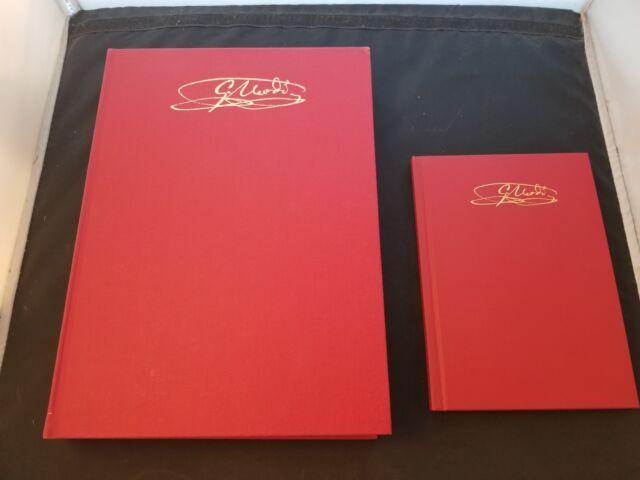 The Works Of Giuseppe Verdi IL Corsaro Main Score + Critical Commentary Books