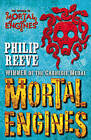Mortal Engines by Philip Reeve (Paperback, 2009)