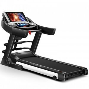 Pepu-TM600-Foldable-Treadmill-With-Manual-incline-and-Multi-Function